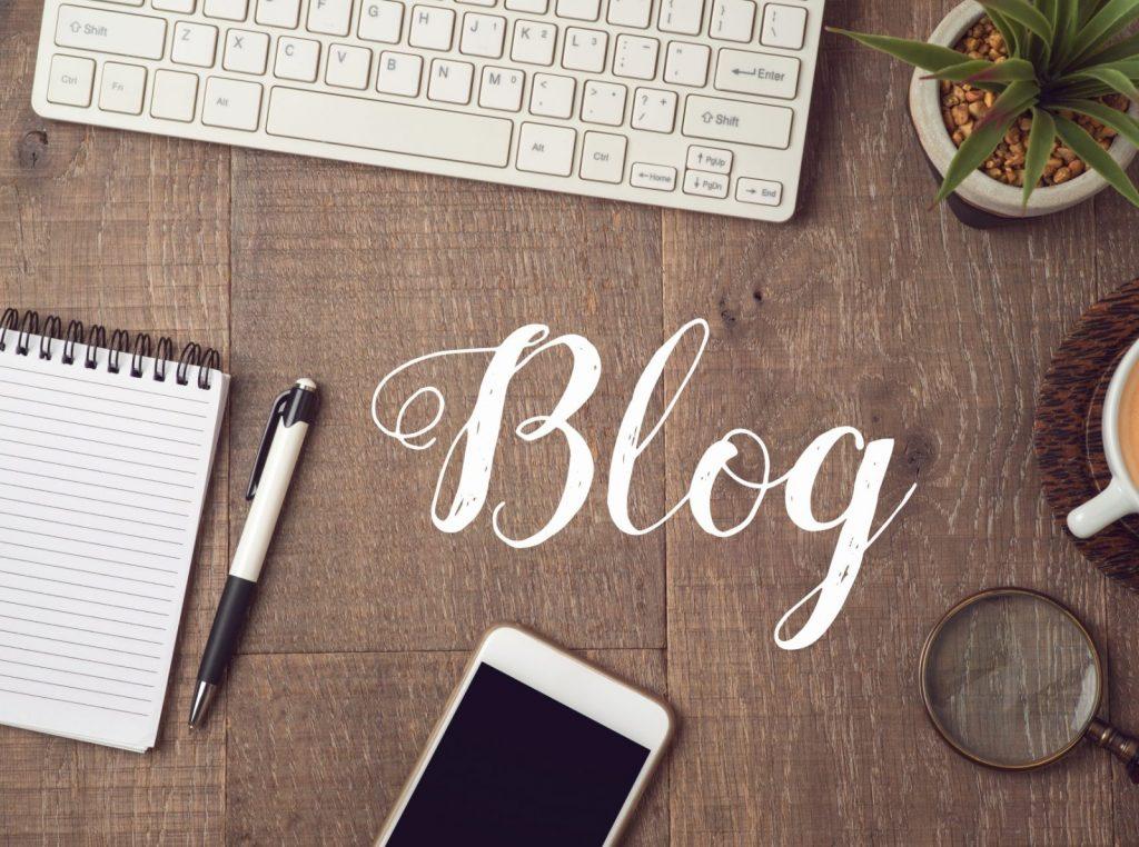 محتوای سریالی برای وبلاگ